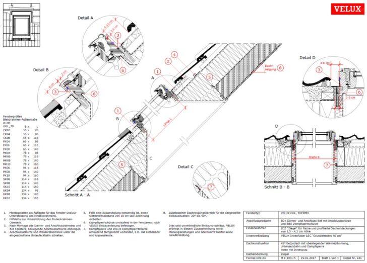 Medium Size of Dachfenster Einbauen Handwerkerkosten Im Detail Fenster Neue Rolladen Nachträglich Dusche Bodengleiche Velux Kosten Wohnzimmer Dachfenster Einbauen