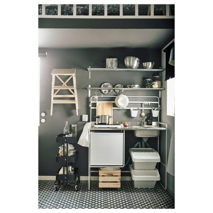 Sunnersta Minikche Ausziehtisch Ikea Sofa Mit Schlaffunktion Betten Bei 160x200 Küche Kosten Kaufen Modulküche Miniküche Wohnzimmer Miniküchen Ikea