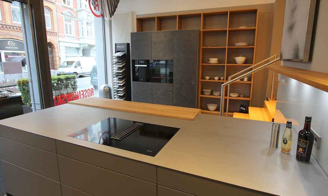 Large Size of Kchen Hannover Kchenstudio Thnse Freistehende Küche Küchen Regal Wohnzimmer Freistehende Küchen