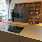 Kchen Hannover Kchenstudio Thnse Freistehende Küche Küchen Regal Wohnzimmer Freistehende Küchen