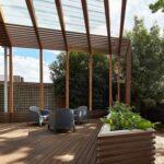 Holz Pergola Modern Kaufen Bausatz Selber Bauen Terrassenberdachung Design Aus Australien Wohnzimmer Bilder Sichtschutz Garten Esstische Tapete Küche Wohnzimmer Holz Pergola Modern