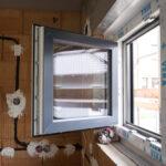 Küche Fenster Kw43 Ein Haus Fr Den Zwerg Waschbecken Stehhilfe Kaufen Mit Elektrogeräten Bartisch Weiß Matt Holz Modern Gebrauchte Läufer In Polen Wohnzimmer Küche Fenster