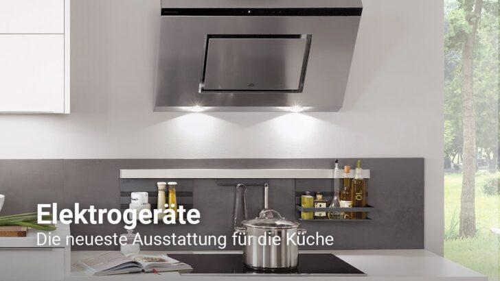 Medium Size of Möbelix Küchen Kchen Elektrogerte Mbelikchen Beratung Youtube Regal Wohnzimmer Möbelix Küchen