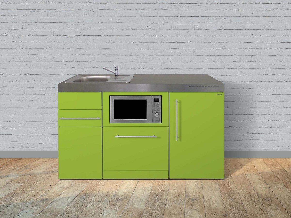 Full Size of Miniküchen Minikche Mpgsm 150 Mit Khlschrank Wohnzimmer Miniküchen