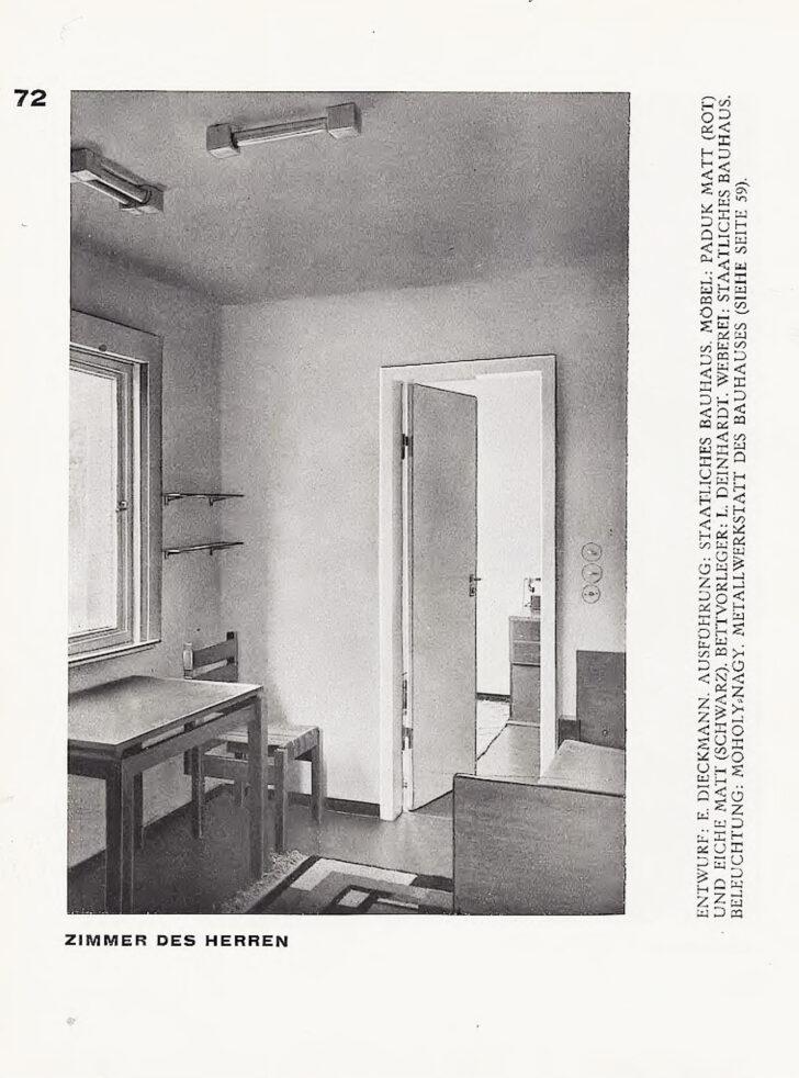 Medium Size of Bauhausbuch 03 Meyer Das Versuchshaus Heizkörper Für Bad Elektroheizkörper Bauhaus Fenster Badezimmer Wohnzimmer Wohnzimmer Heizkörper Bauhaus
