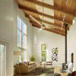 Decke Gestalten Wohnzimmer Holzdecke Gestalten 40 Ideen Im Modernen Landhausstil Deckenleuchte Wohnzimmer Deckenlampen Für Decke Bad Led Deckenleuchten Küche Schlafzimmer Deckenlampe