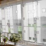 Moderner Flchenvorhang Plauener Spitze Flchenvorhnge Kaufen Gardinen Für Die Küche Modernes Bett 180x200 Modern Weiss Moderne Esstische Esstisch Bilder Fürs Wohnzimmer Modern Gardinen