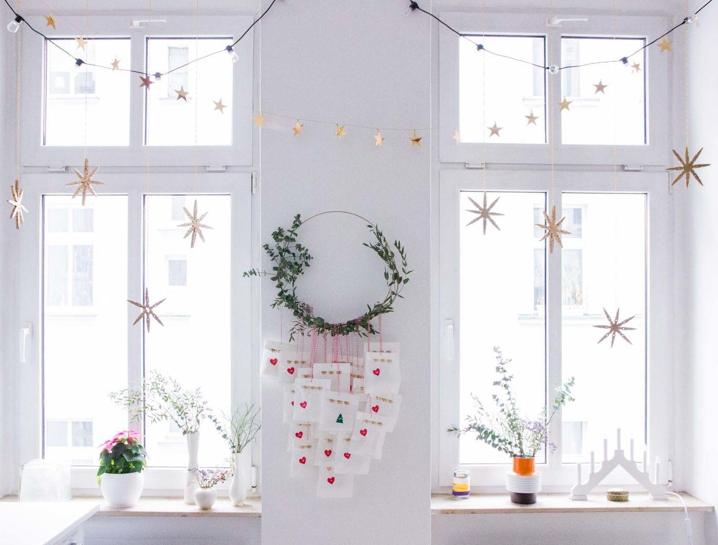 Full Size of Gardinen Doppelfenster Fensterdeko Schne Ideen Zum Dekorieren Küche Schlafzimmer Fenster Für Die Scheibengardinen Wohnzimmer Wohnzimmer Gardinen Doppelfenster