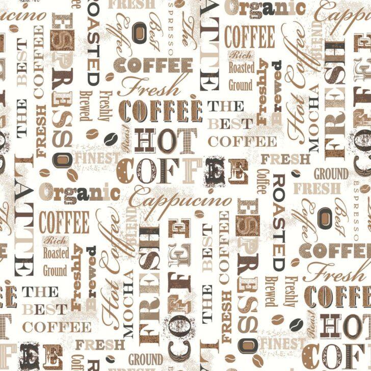 Medium Size of Tapete Küche Kaffee Nobilia Salamander Doppel Mülleimer Ikea Miniküche Hochglanz Grau Niederdruck Armatur Tapeten Für Laminat Wandverkleidung Bartisch Wohnzimmer Tapete Küche Kaffee