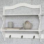 Küchenregal Weiß Wohnzimmer Chic Antique Weiß Hochglanz Regal Bett 90x200 Kunstleder Sofa Bad Mit Schubladen Esstisch Oval 160x200 120x200 Offenes Weiße Betten Kommode Kinderzimmer