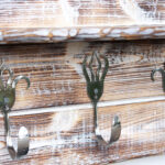 Handtuchhalter Für Küche Inselküche Abverkauf Mit Theke Massivholzküche Sideboard Wandverkleidung Ebay Holz Modern Gardinen Die Regal Kleidung Wohnzimmer Handtuchhalter Für Küche