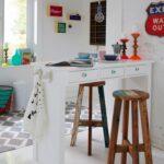 Küchen Bartisch Ideen Ldich Inspirieren Regal Küche Wohnzimmer Küchen Bartisch