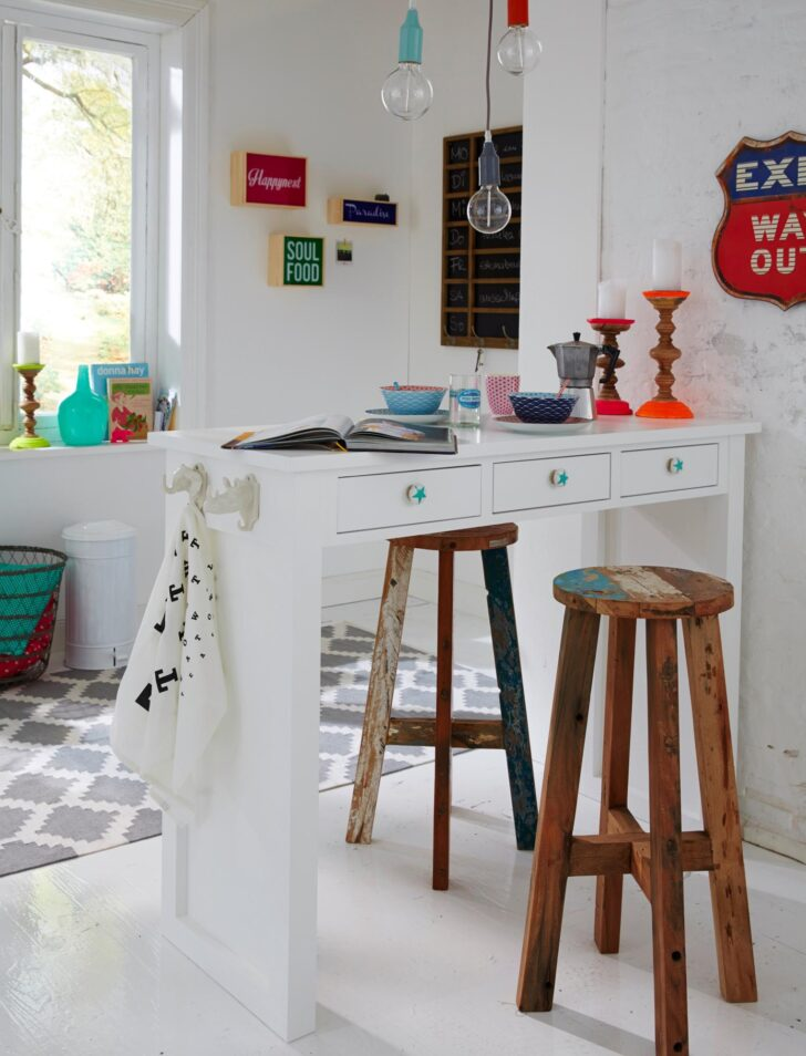 Medium Size of Küchen Bartisch Ideen Ldich Inspirieren Regal Küche Wohnzimmer Küchen Bartisch