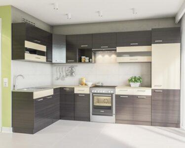 Real Küchen Wohnzimmer Real Küchen Winkelkche Alina 330x170 Wenge L Form Kchenzeile Regal