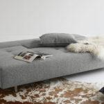 Couch Ausklappbar Verstellbares Schlafsofa Mit Sitztiefe Ber 70 Cm Ross Bett Ausklappbares Wohnzimmer Couch Ausklappbar