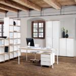 Kleines Regal Weiß Kinderzimmer Leiter Auf Rollen Badezimmer Dachschräge Ohne Rückwand Schreibtisch Mit Amazon Regale Glasböden Schmales Metall Grün Wohnzimmer Regal Schreibtisch Kombination
