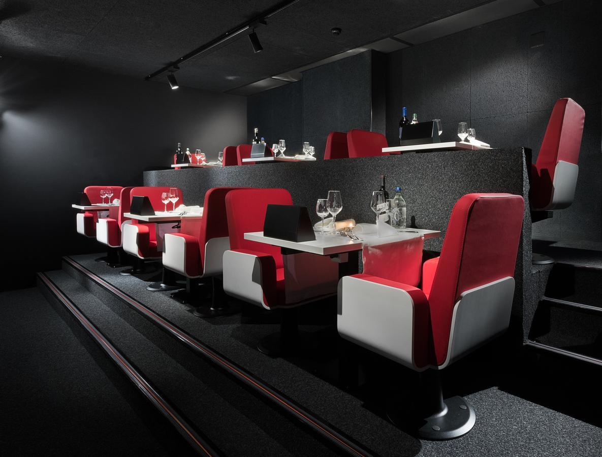 Full Size of Hotel Cinema 8 Schweiz Schftland Bookingcom Betten De Sofa Mit Relaxfunktion Joop Regal Körben Aufbewahrung Für Teenager Heimkino Küche Tresen L E Geräten Wohnzimmer Kino Mit Betten