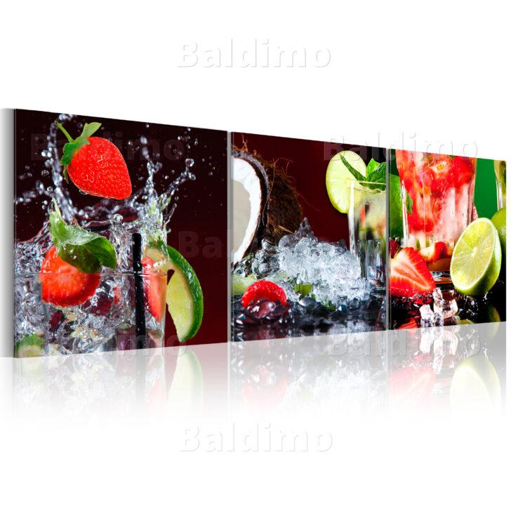 Medium Size of Küchen Glasbilder Deko Glas Bilder Kuche Caseconradcom Bad Küche Regal Wohnzimmer Küchen Glasbilder