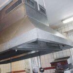 Küchenabluft Integrierte Wrmerckgewinnung In Kchenabluft Wohnzimmer Küchenabluft
