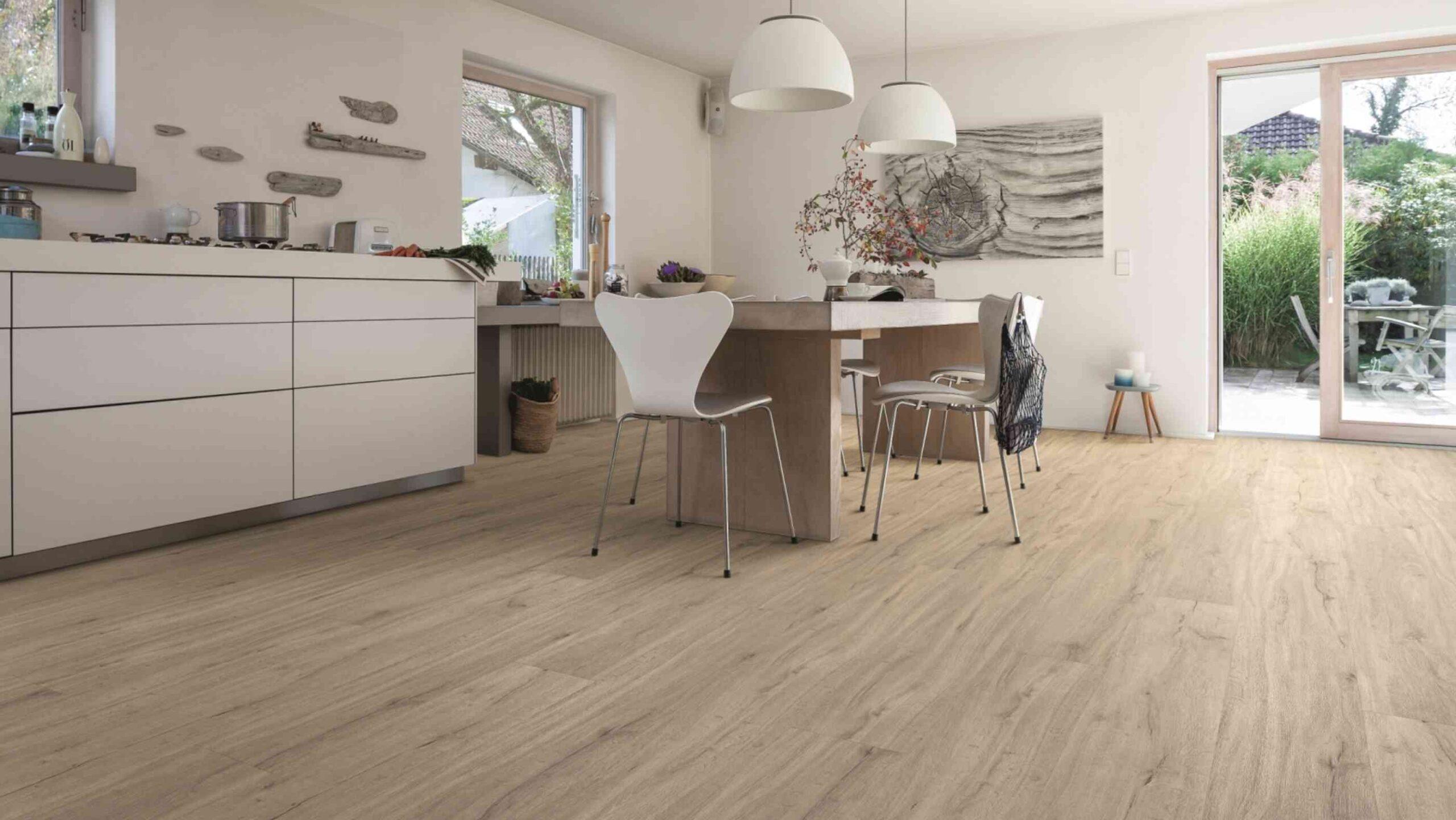 Full Size of Küchenboden Vinyl Bodenbelag Fr Kche Alles Ber Kchenboden Vinylboden Bad Badezimmer Wohnzimmer Küche Fürs Im Verlegen Wohnzimmer Küchenboden Vinyl