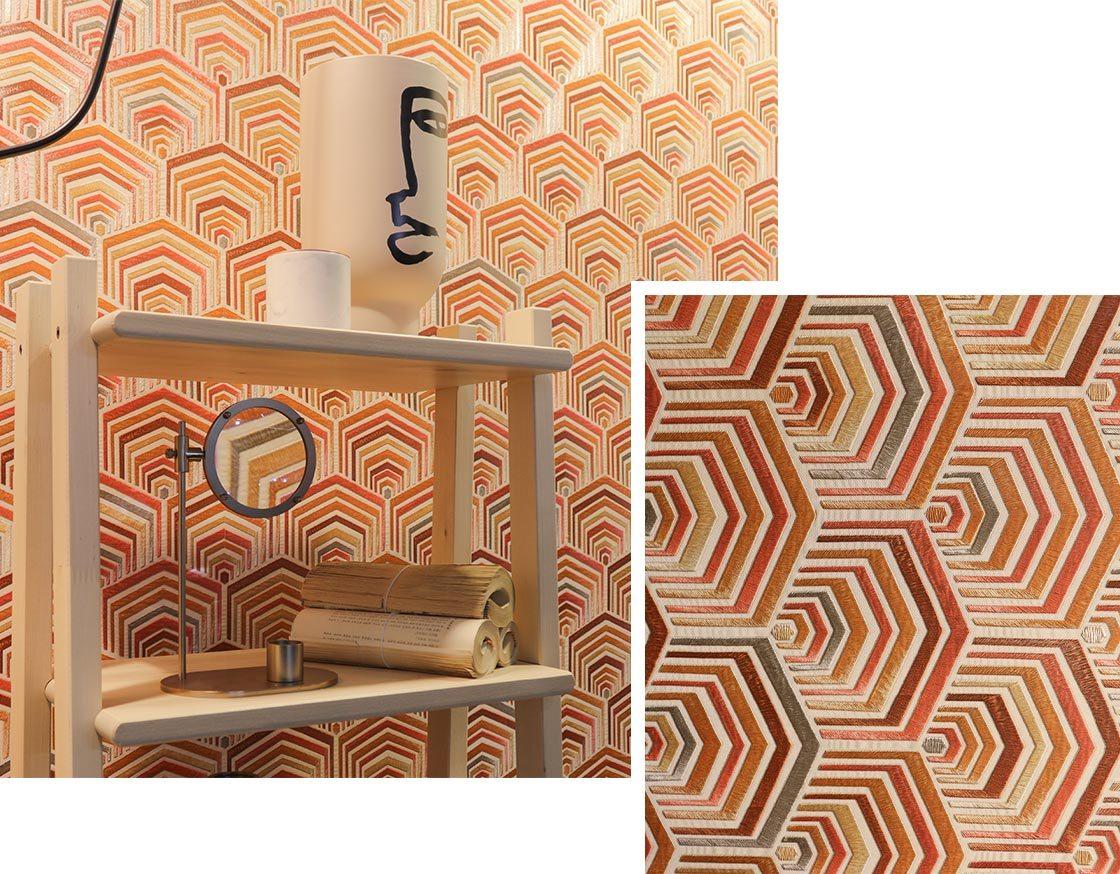 Full Size of Tapeten 2020 Wohnzimmer Moderne Tapetentrends Trends Ein Recap Zur Heimtextil Messe Wohnklamotte Deckenlampe Vinylboden Wandbild Vorhang Sessel Gardinen Für Wohnzimmer Tapeten 2020 Wohnzimmer