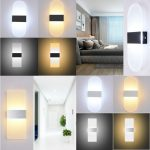 Wandlampen Schlafzimmer Schwenkbar Wandlampe Design Wandleuchte Led Deckenleuchte Komplett Günstig Kronleuchter Deckenleuchten Weiß Deckenlampe Lampe Wohnzimmer Wandlampen Schlafzimmer