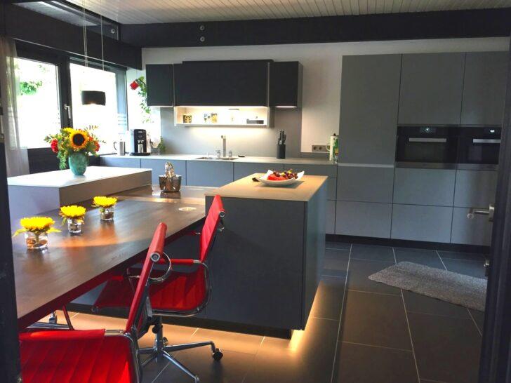 Medium Size of Poggenpohl Küchen Porsche Designkche Kchendesignmagazin Lassen Sie Regal Wohnzimmer Poggenpohl Küchen