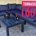 Holztisch Fr Terrassenlounge Und Sgehilfe Bauen Youtube Fenster Einbauen Einbauküche Selber Lounge Sessel Garten Bodengleiche Dusche Nachträglich Sofa Wohnzimmer Terrasse Lounge Selber Bauen