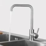 Niederdruck Wasserhahn Kche Armatur Aus Edelstahl 360 Küche Wandanschluss Bad Für Wohnzimmer Wasserhahn Anschluss