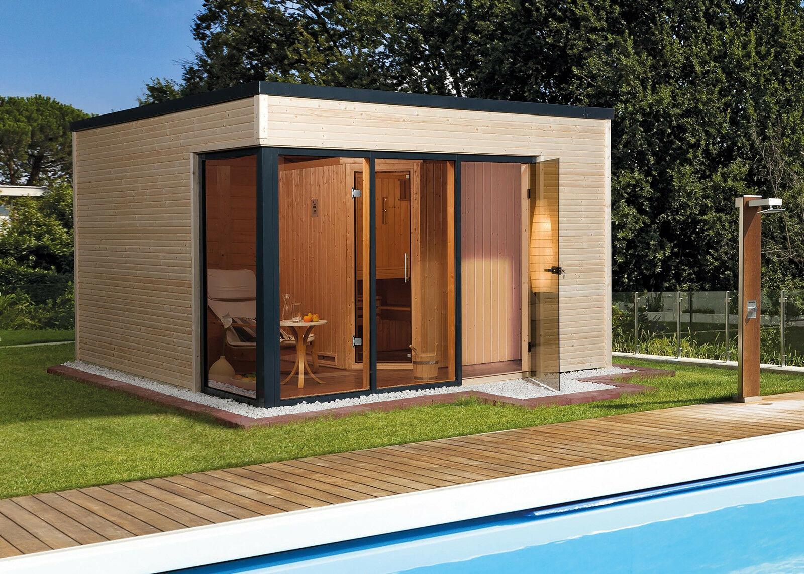 Full Size of Designsauna Mehr Als 200 Angebote Wohnzimmer Außensauna Wandaufbau