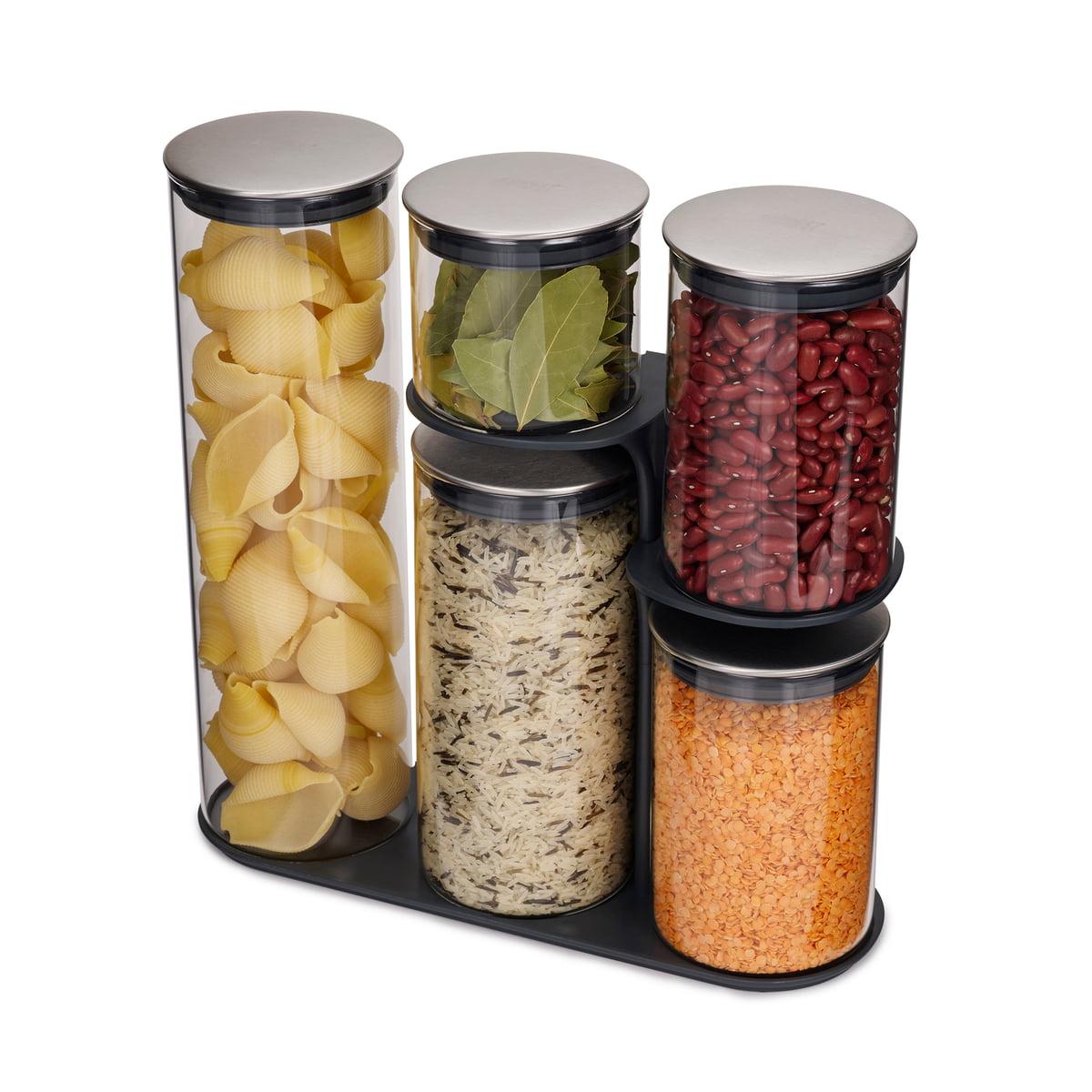 Full Size of Aufbewahrungsbehälter Podium 100 Aufbewahrungsbehlter Set Von Joseph Connox Küche Wohnzimmer Aufbewahrungsbehälter