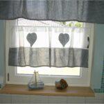 Landhausstil Küchenfenster Gardinen Wohnzimmer Kchenfenster Gardinen Modern Einzigartig Fenster Mit Unterlicht Schlafzimmer Landhausstil Weiß Bett Für Die Küche Sofa Esstisch Wohnzimmer Regal