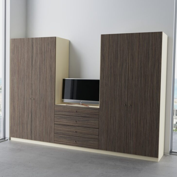 Medium Size of Schlafzimmerschränke Schlafzimmerschrank Mit Verschiedenen Hhen Nach Ma Planen Wohnzimmer Schlafzimmerschränke