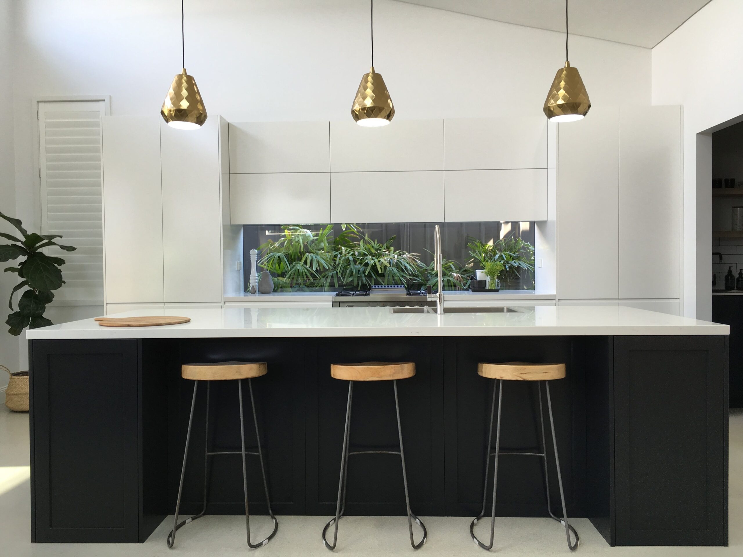 Full Size of Real Küchen Pingl Sur Kchenblock Regal Wohnzimmer Real Küchen