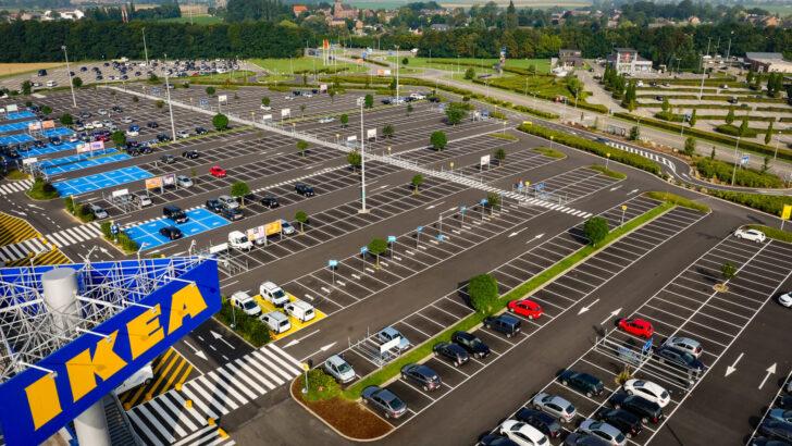 Medium Size of Ikea Liege Hognoul Horaire Ouverture Dimanche Liegestuhl Restaurant Liegesessel Eloy Küche Kosten Schlafsofa Liegefläche 160x200 Betten Sofa Mit Wohnzimmer Ikea Liege