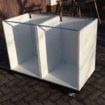Mobile Outdoorküche Outdoor Kche Bauanleitung Zum Selberbauen 1 2 Docom Deine Küche Wohnzimmer Mobile Outdoorküche