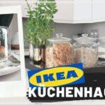Ikea Hacks Fr Kche I Deko Und Organisation 2019 Youtube Küche Kosten Aufbewahrungsbehälter Pendelleuchten Landhausküche Gebraucht Ohne Elektrogeräte Was Wohnzimmer Küche Deko Ikea
