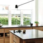 Real Küchen Lundhs Antique Silk Finish4 Kchen Journal Regal Wohnzimmer Real Küchen