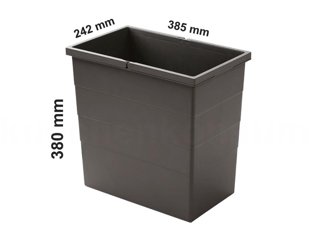 Full Size of Doppel Mülleimer 4007126300744 Einbau Küche Doppelblock Wohnzimmer Doppel Mülleimer