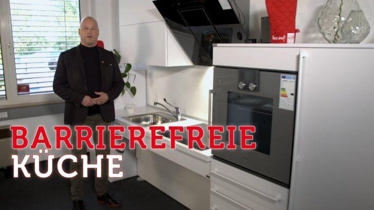 Medium Size of Barrierefreie Küche Ikea Kche Youtube Nobilia Holzbrett Outdoor Edelstahl Tapete Modern Einbauküche Mit E Geräten Gardinen Für Die Sprüche Glaswand Weiß Wohnzimmer Barrierefreie Küche Ikea