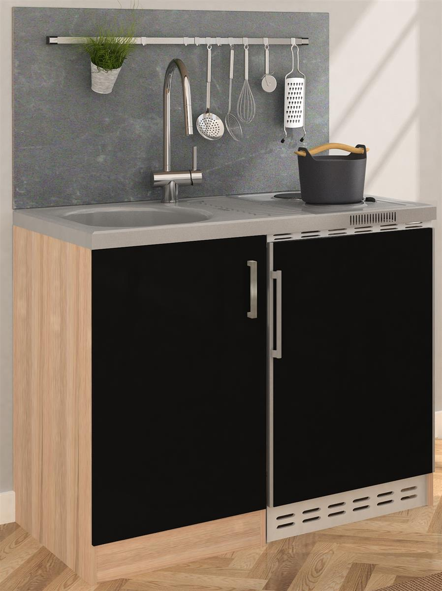 Full Size of Miniküche Mit Kühlschrank Roller Regale Stengel Ikea Wohnzimmer Miniküche Roller