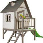 Spielhaus Holz Obi Kinder Mit Rutsche Garten Sunny Cabin Xl Kinderhaus Holzbrett Küche Alu Fenster Preise Vollholzküche Bad Waschtisch Betten Aus Modern Wohnzimmer Spielhaus Holz Obi