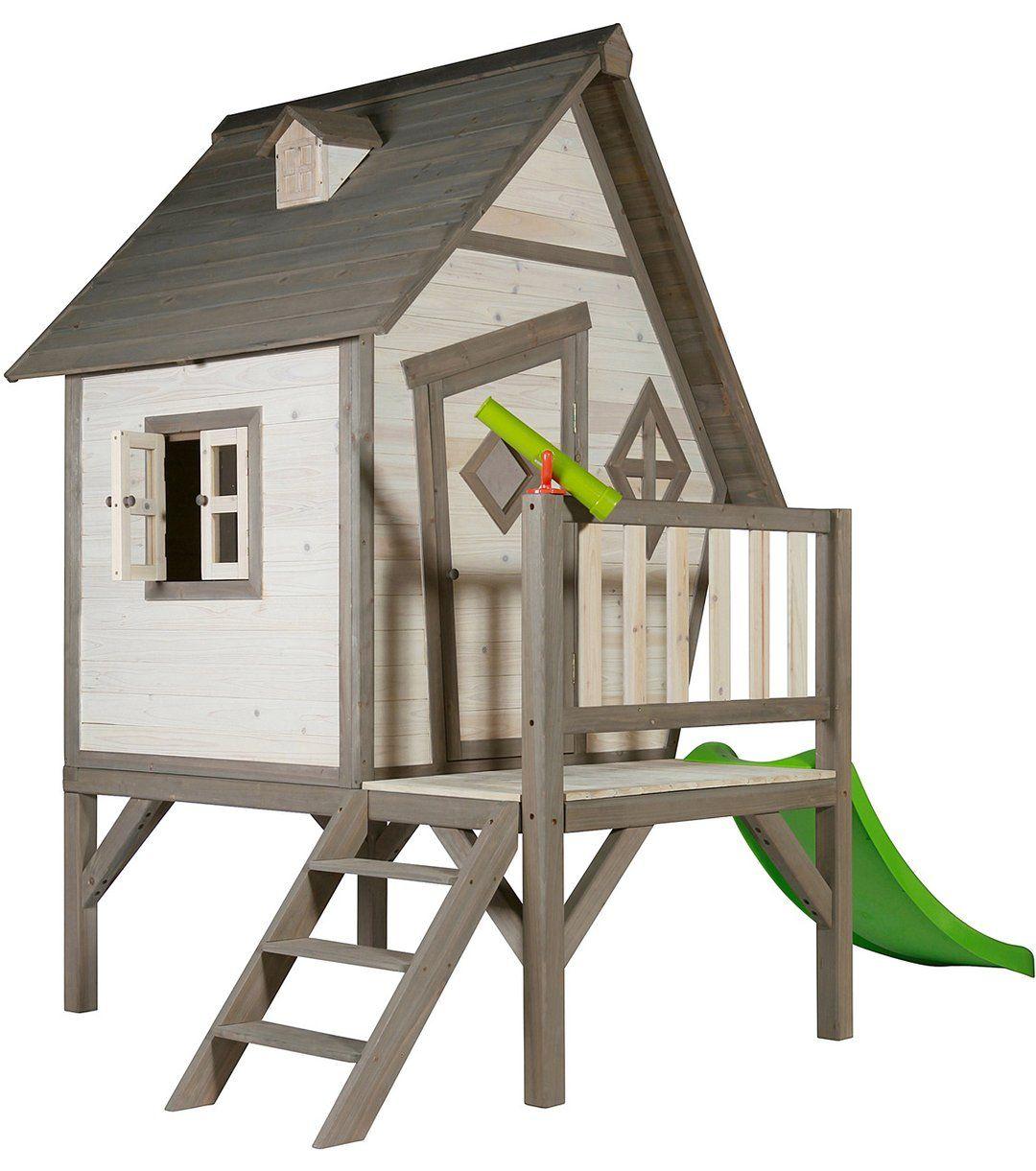 Full Size of Spielhaus Holz Obi Kinder Mit Rutsche Garten Sunny Cabin Xl Kinderhaus Holzbrett Küche Alu Fenster Preise Vollholzküche Bad Waschtisch Betten Aus Modern Wohnzimmer Spielhaus Holz Obi