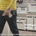 Abfallbehälter Ikea Lebe Ganz Einfach Umweltbewusst Und Nachhaltig Durch Betten 160x200 Küche Kosten Miniküche Modulküche Bei Kaufen Sofa Mit Wohnzimmer Abfallbehälter Ikea