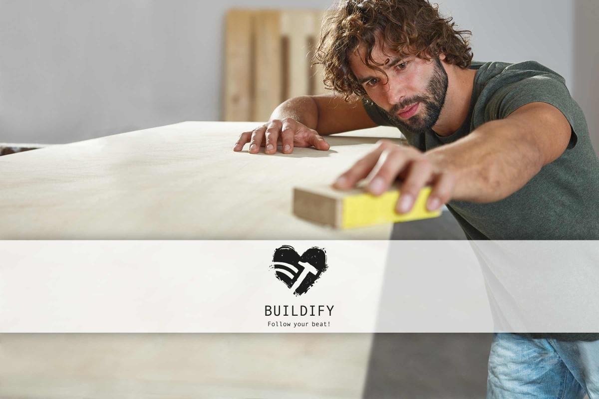 Full Size of Bauanleitung Bauplan Palettenbett Buildify Marke Hornbach Wohnzimmer Bauanleitung Bauplan Palettenbett