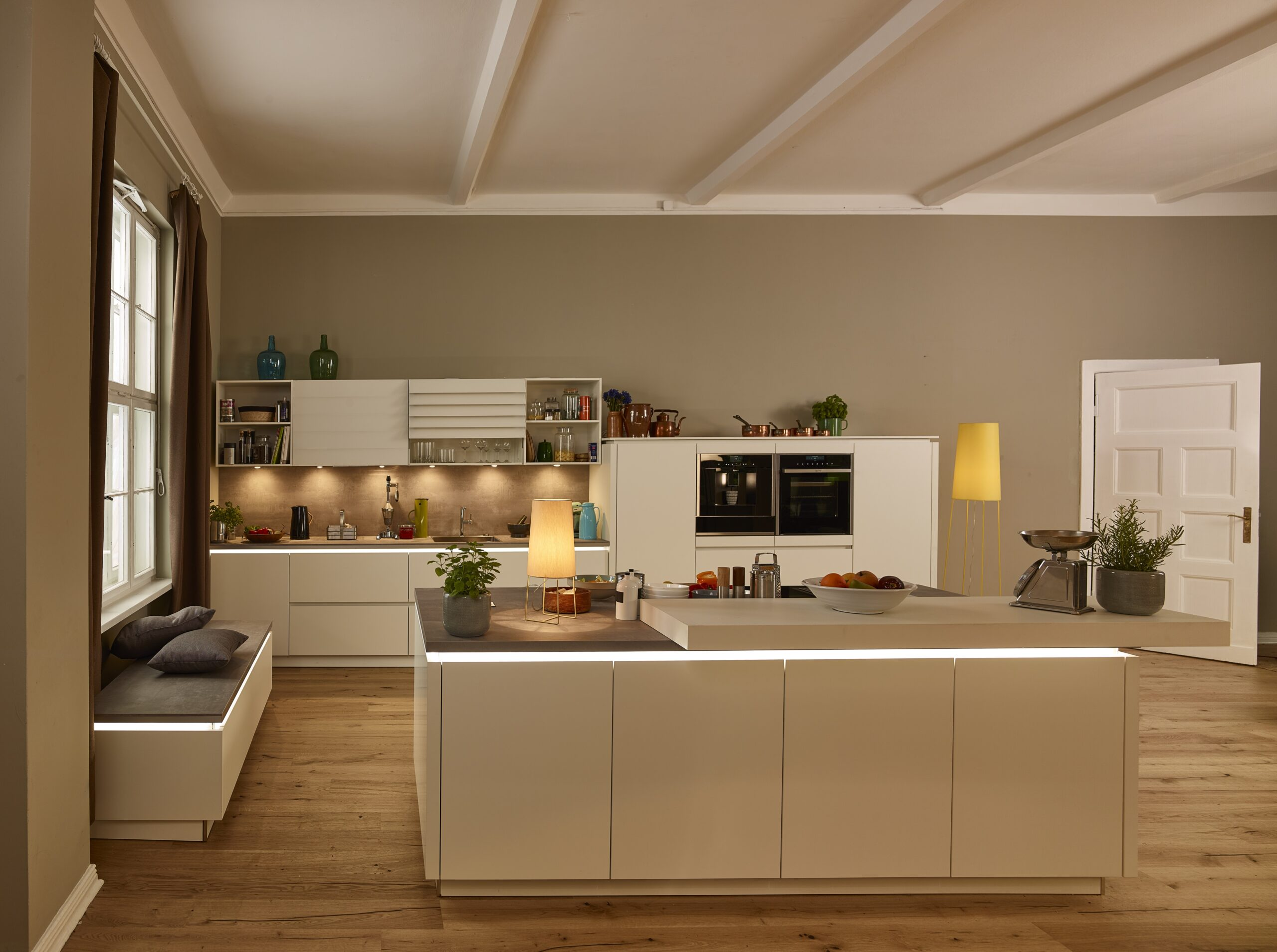 Full Size of Küchenschrank Griffe Grifflose Kche Welche Gestaltungsmglichkeiten Gibt Es Küche Möbelgriffe Wohnzimmer Küchenschrank Griffe