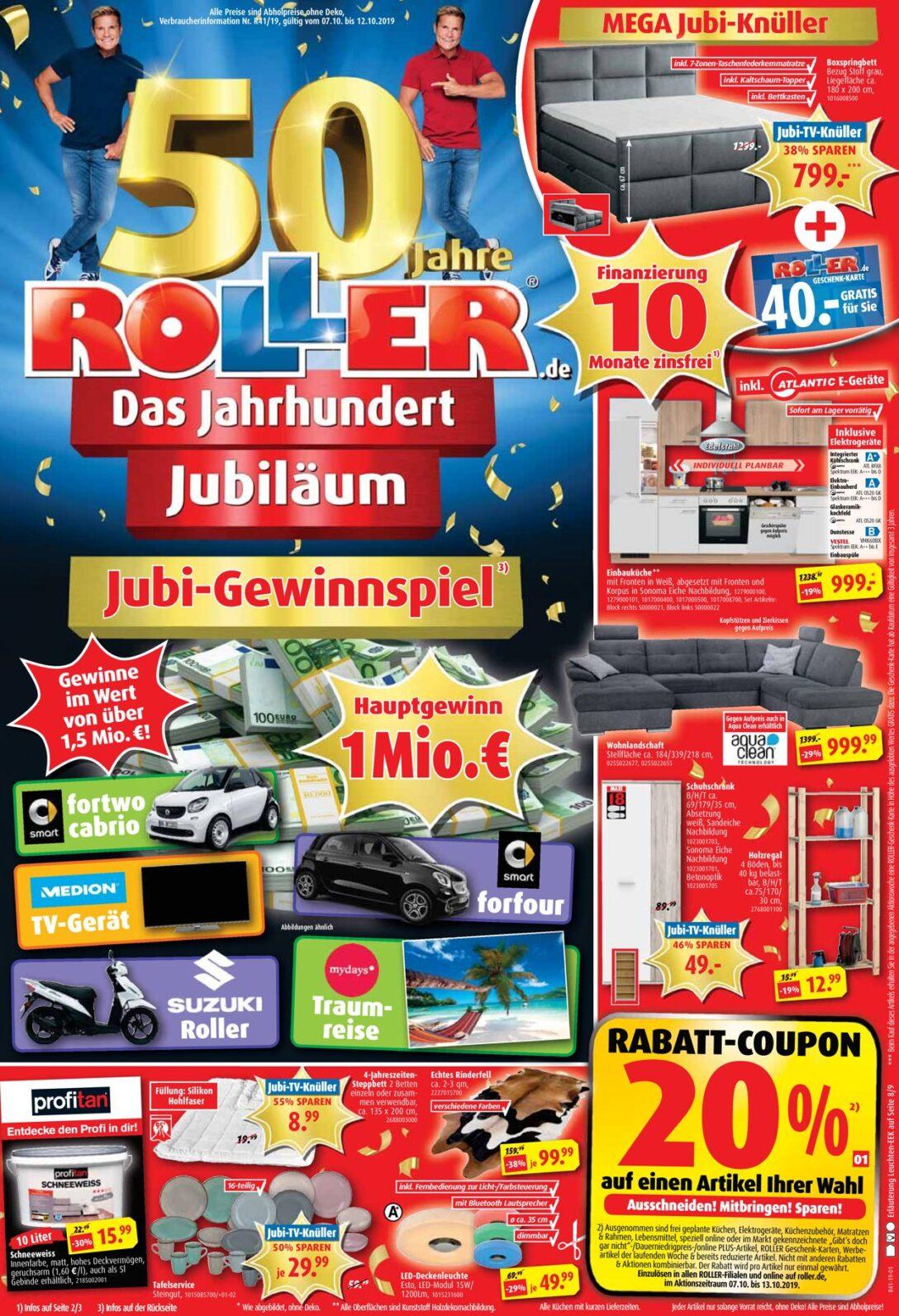 Large Size of Küchen Roller Kchen 50 Rabatt Gutschein Mrz 2020 Regal Regale Wohnzimmer Küchen Roller