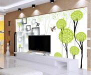 Bilder Wohnzimmer Natur