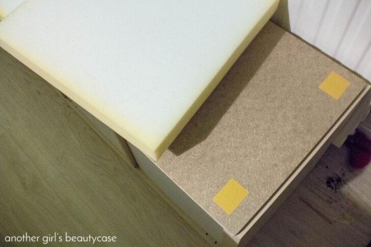 Medium Size of Diy Ikea Hack Bank Bench Kallaexpedit Einfach Easy Stauraum Küche Kaufen Sitzbank Mit Lehne Schlafzimmer Betten Bei Modulküche Miniküche Sofa Schlaffunktion Wohnzimmer Ikea Sitzbank
