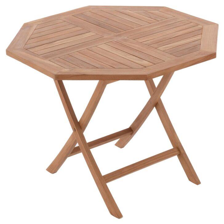 Medium Size of Balkontisch Klappbar Divero Gartentisch Tisch Holz Teak Behandelt Bett Ausklappbar Ausklappbares Wohnzimmer Balkontisch Klappbar